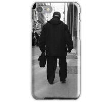 New York Street Photography 68 iPhone Case/Skin