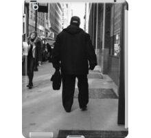 New York Street Photography 68 iPad Case/Skin