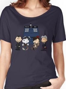 The Doctor is in... Women's Relaxed Fit T-Shirt