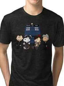 The Doctor is in... Tri-blend T-Shirt