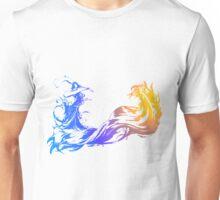 Final Fantasy 10 logo Unisex T-Shirt