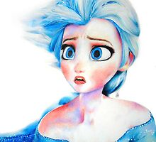 Elsa by tarafrench