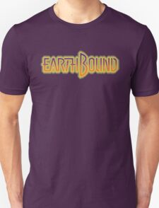 Earthbound Title Screen (Pixelated) T-Shirt