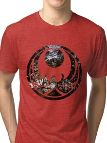 nightingale Tri-blend T-Shirt