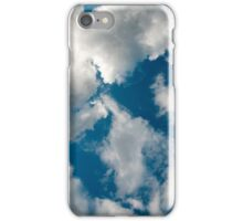 Clouds of May  iPhone Case/Skin