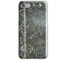Aging Stone iPhone Case/Skin