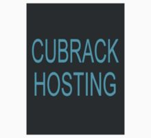 Minecraft: Cubrack Hosting by MicroMCGaming