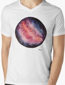 Galaxy 1.0 // Galax 1.0 Mens V-Neck T-Shirt