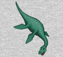 Plesiosaur Kids Clothes