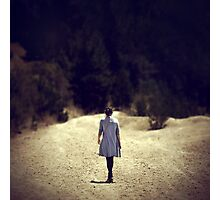 Wanderer Photographic Print