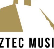 Aztec Music Group SDSU  Sticker