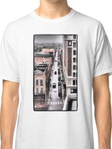 Streets of New Orleans Classic T-Shirt