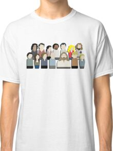 Lost Luggage Classic T-Shirt