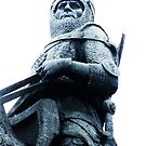 Robert The Bruce by Rossman72