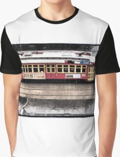 Desire on Canal Graphic T-Shirt