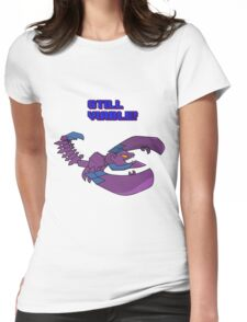 Skarner is still Viable Womens Fitted T-Shirt