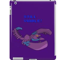 Skarner is still Viable iPad Case/Skin