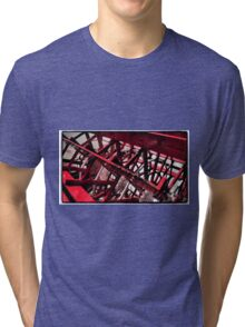 Riverboat Tri-blend T-Shirt