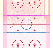 paint the rink pink by smittinman