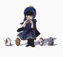 """South Park :: Guinea Pigs by Thais """"Magnta"""" Canha"""
