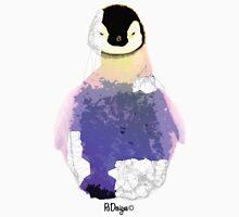 Geometric Animal - Baby Penguin Unisex T-Shirt