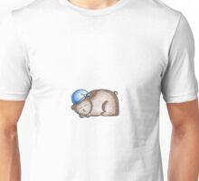Sleeping Bear Unisex T-Shirt