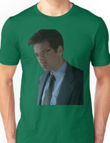Fox Mulder - The X-Files Unisex T-Shirt