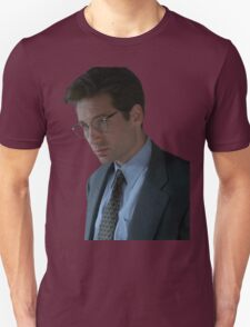 Fox Mulder - The X-Files Unisex T-Shirt
