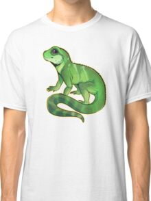 Chinese Water Dragon Classic T-Shirt