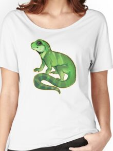 Chinese Water Dragon Women's Relaxed Fit T-Shirt