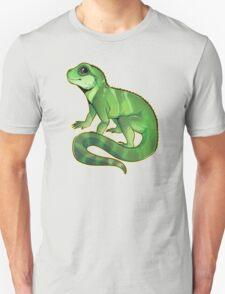 Chinese Water Dragon Unisex T-Shirt