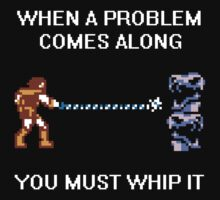 Whip it by Threechainlinks