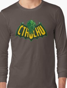 Cthulhu Man Long Sleeve T-Shirt