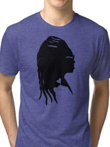 Black Storm Tri-blend T-Shirt