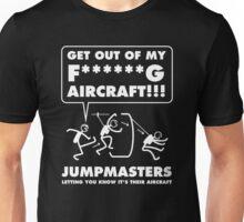 JUMPMASTERS Unisex T-Shirt