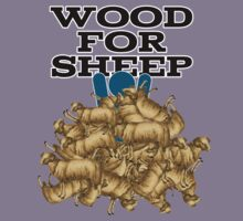 GEEC Club -Wood for Sheep- by GEEC