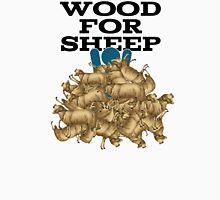 GEEC Club -Wood for Sheep- Unisex T-Shirt