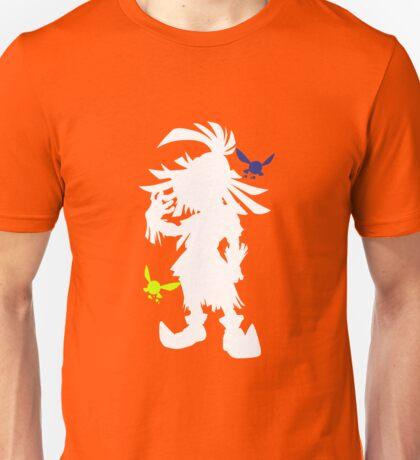 Skull Kid, Tatl and Tael Unisex T-Shirt