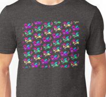 Unicorns! Unisex T-Shirt