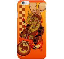 Freak Kart Championship #84  iPhone Case/Skin