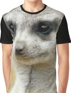 MEERKAT Graphic T-Shirt