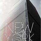 NEW YORK II by Ross Robinson