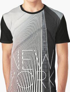 NEW YORK II Graphic T-Shirt