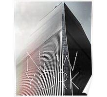 NEW YORK II Poster