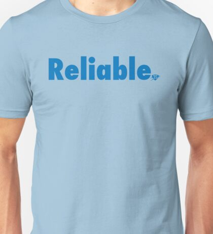 KD is Reliable - Thunder  Unisex T-Shirt
