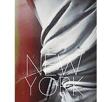 NEW YORK III Photographic Print
