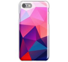 Polygonal | OAPWB iPhone Case/Skin