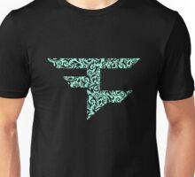 Floral FaZe Unisex T-Shirt