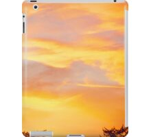 Sunset In A Small Town iPad Case/Skin