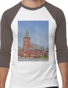 St Mary's Church, Chester, Illinois T-Shirt